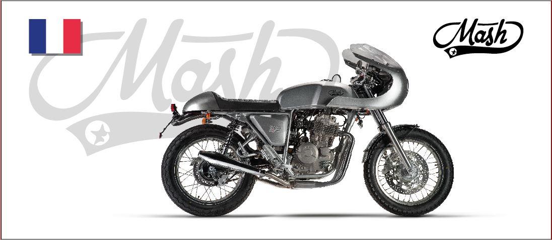 motorcycle works mash. Black Bedroom Furniture Sets. Home Design Ideas